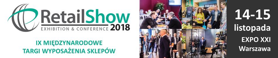 retail show 2018
